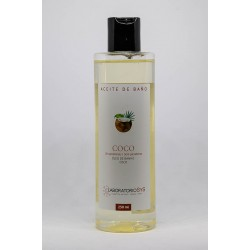 Aceite SyS 250ml Coco
