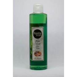 Aceite SyS 250ml Aloe Vera