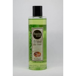 Aceite SyS 250ml Te Verde