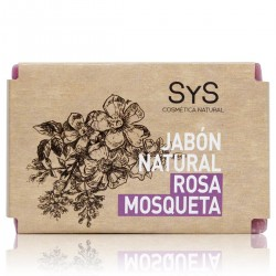 Jabón Natural SyS 100gr...