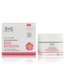 Crema Facial SyS Rosa...