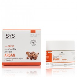 Crema Facial SyS Argan...