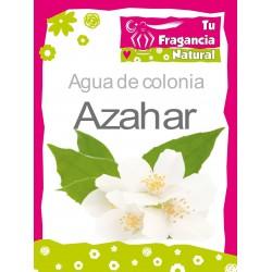 AGUA DE COLONIA AZAHAR