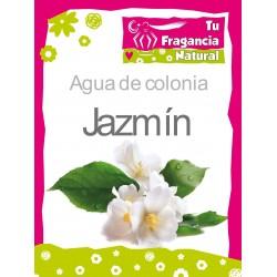 AGUA DE COLONIA DE JAZMÍN
