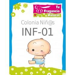 COLONIA NIÑ@S INFANTIL 1