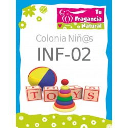 COLONIA NIÑ@S INFANTIL 2