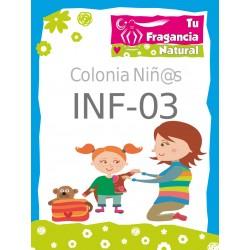 COLONIA NIÑ@S INFANTIL 3