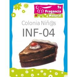 COLONIA DE NIÑ@S INFANTIL 4