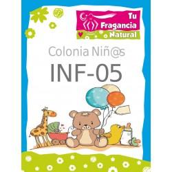 COLONIA DE NIÑ@S INFANTIL 5