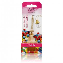 Ambient.Coche SyS Style 7ml...