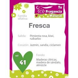 PERFUME FEMENINO Nº41