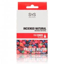 Incienso Natural SyS 15...