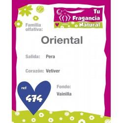 PERFUME FEMENINO Nº474