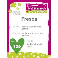 PERFUME MASCULINO Nº106