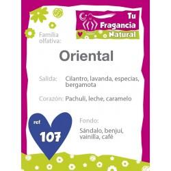 PERFUME MASCULINO Nº107