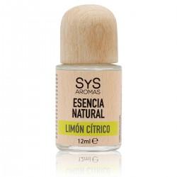 Esencia SyS 12ml Limon Citrico